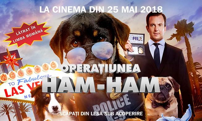 Operațiunea Ham-Ham