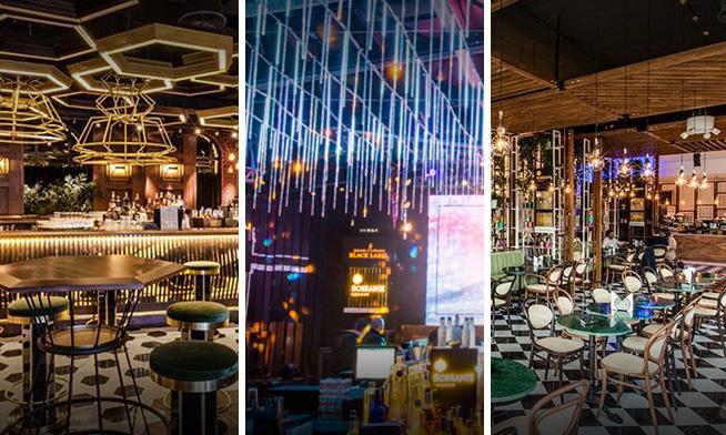 CITY ILOVE și renumitele branduri Fratelli, Fratellini și Uanderful ți-au pregătit o experiență premium
