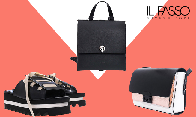 AGELESS - The IL PASSO collection worth more than A grade