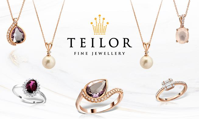 Discover Teilor's collection