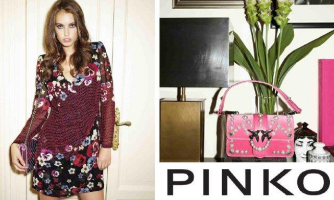 PINKO PRIVATE SALES