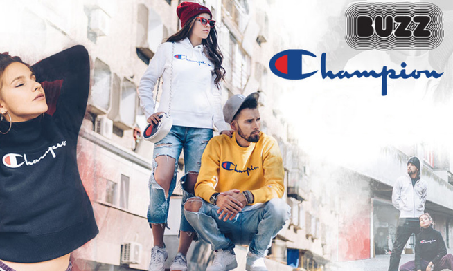 Discover the news from the Buzz store: Premium Champion Collection