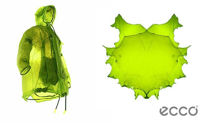 Premieră ECCO - prima piele moale transparentă din lume