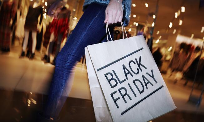 Profita de ofertele Black Friday