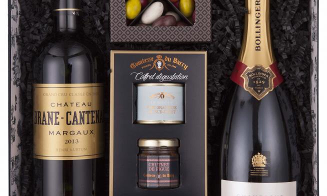 Comtesse du Barry lansează colecția de gastronomie și cadouri iarnă 2017-2018