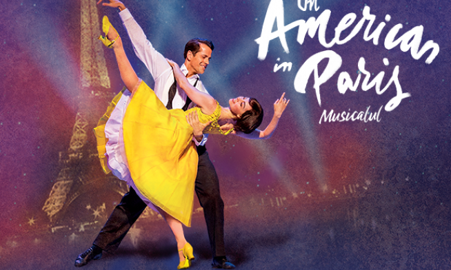 Un American in Paris (Musical)