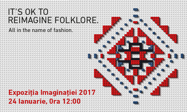 It's ok to reimagine folklore!