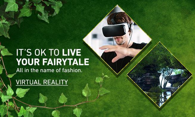 Vino in dimensiunea virtuală a distracției!