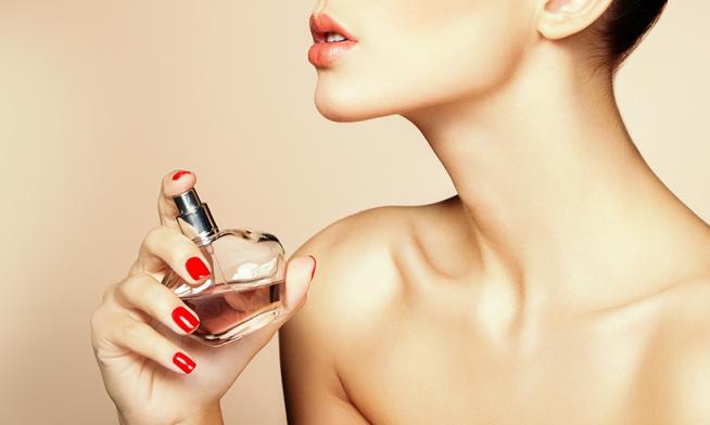 Ești la câțiva pași distanță de parfumul ideal!