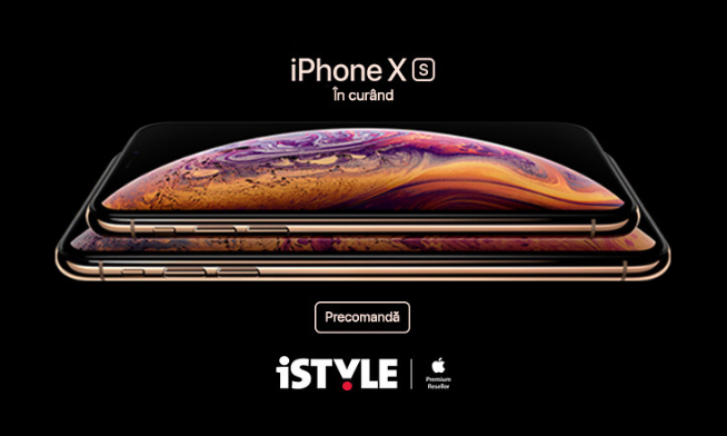 iPhone Xs sau Xs Max?