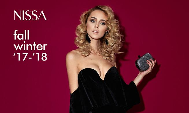 Nissa - the new autumn-winter collection