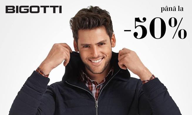 Promotie Bigotti
