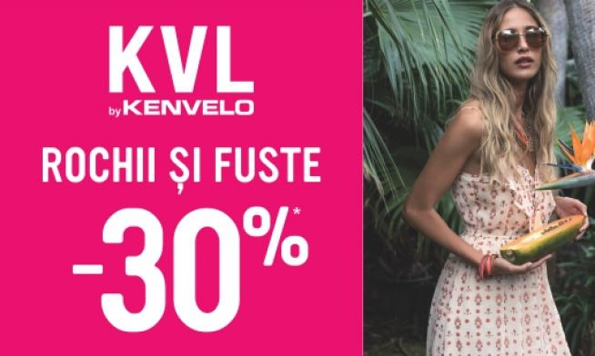Kenvelo - 30% Discount