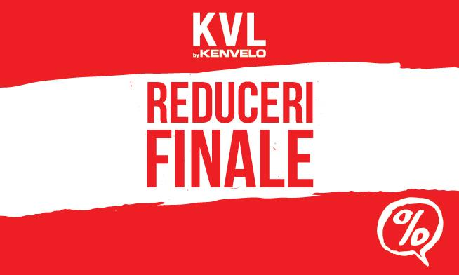 Promo Kenvelo - Reduceri finale