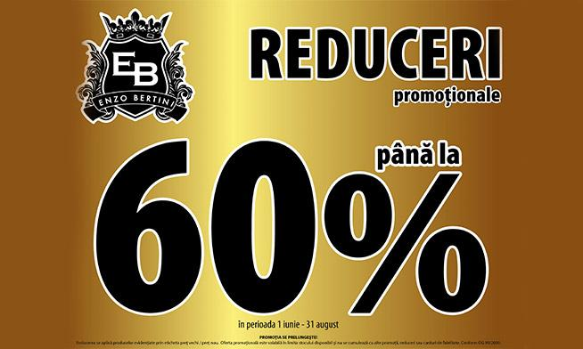 Promo Enzo Bertini - Up to 60% discount