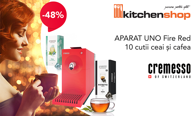 Promo Kitchen Shop - 48% discount