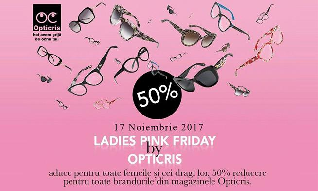 Promo Opticris - 50% discount