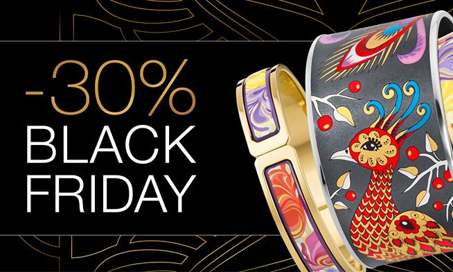 Black Friday la FREYWILLE