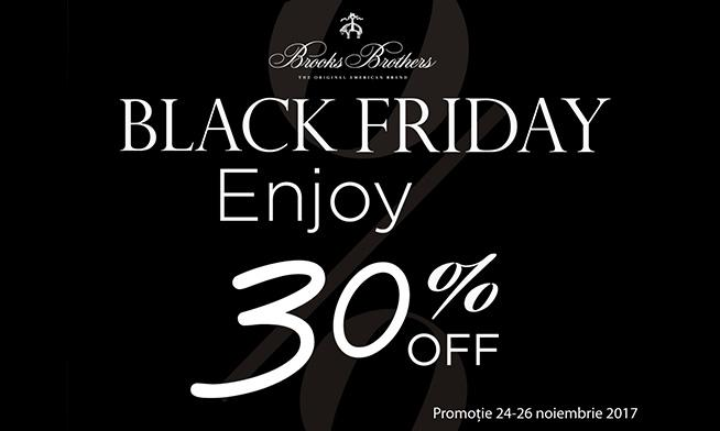 Promo Brooks Brothers - 30% discount