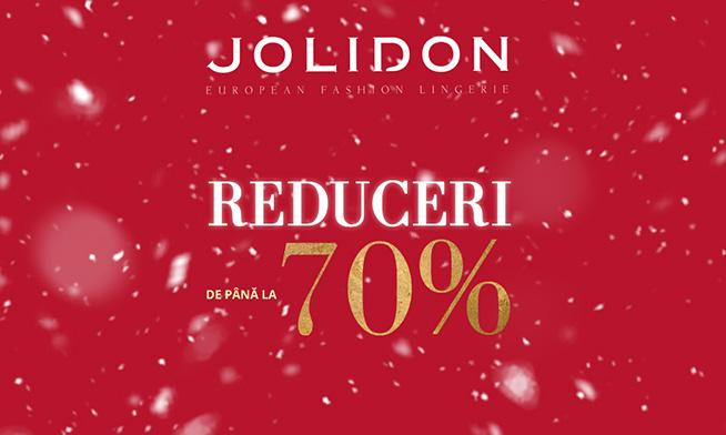 Jolidon - discounts up to 70%
