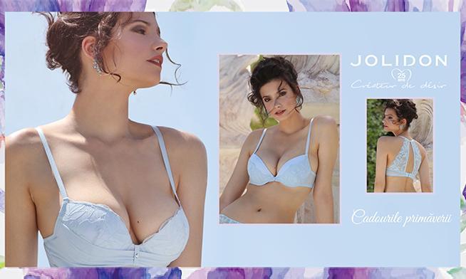 Jolidon - spring gifts