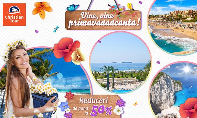 Christian Tour - discounts up to 50% for multiple destinations