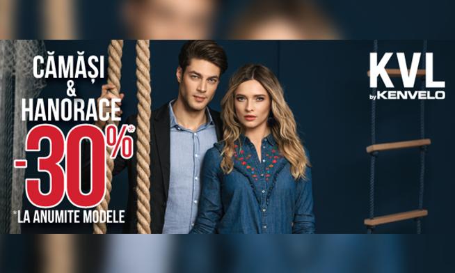 Kenvelo - discounts up to 30%