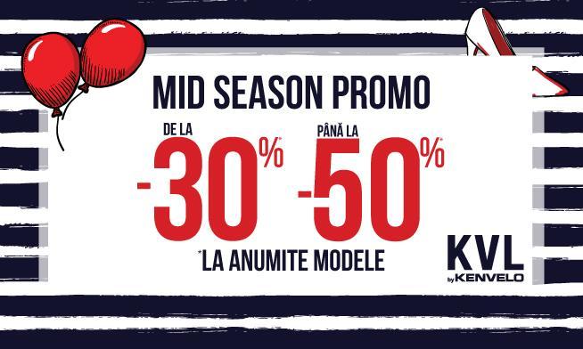 Kenvelo - Mid Season Promo