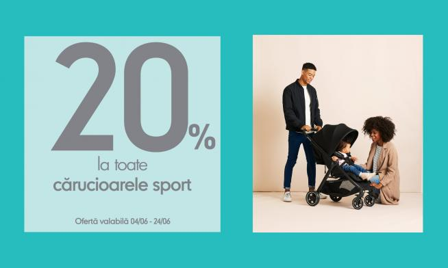 Mothercare & ELC - discounts up to 20%