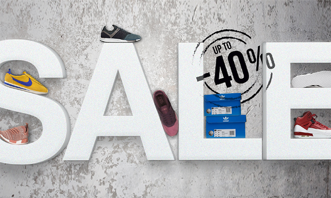 Buzz Promo - up to 40% discount