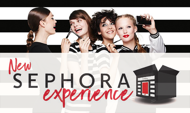 Sephora revine în Băneasa Shopping City!