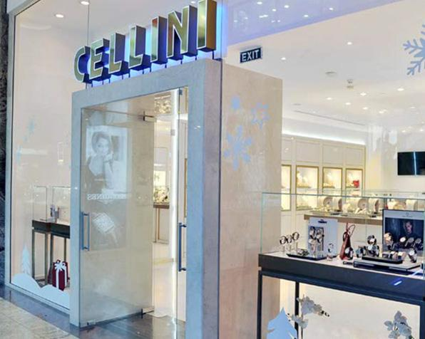 Cellini Baneasa