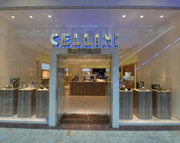 Cellini Boutique