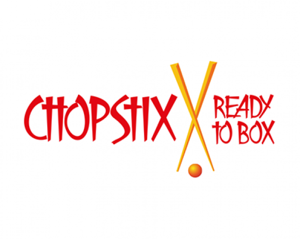 Chopstix Feeria