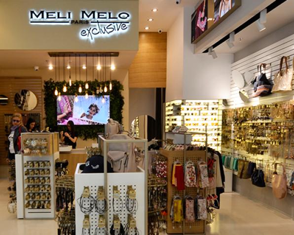 Meli Melo Exclusive