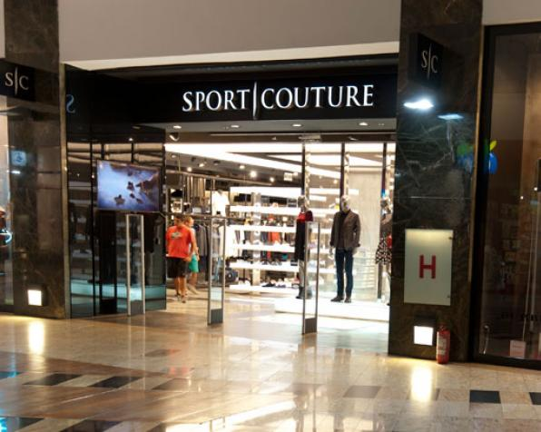 Sport Couture