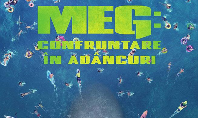 MEG: Confuntare In Adancuri
