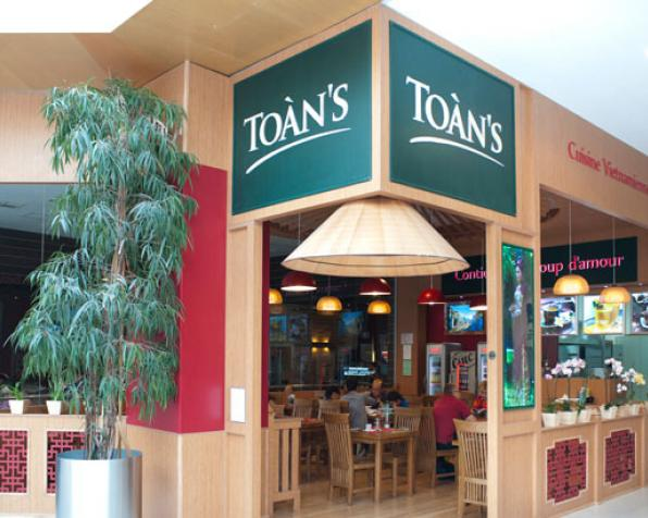 Toan's