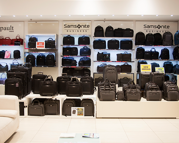 Samsonite Baneasa