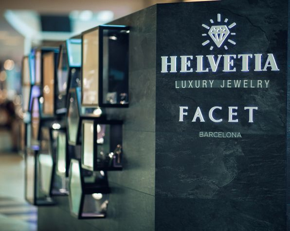 Facet by Helvetia Luxury